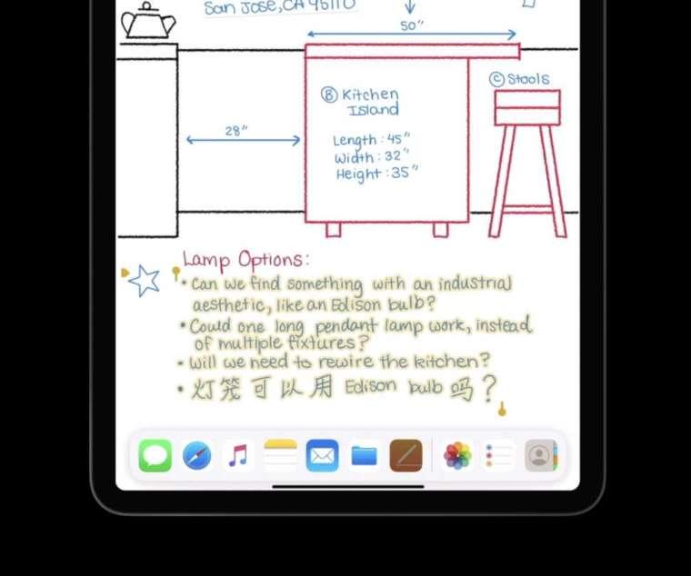 圖片擷自 Apple