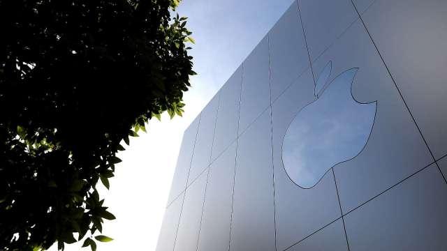 蘋果與英特爾分手 將分別帶來什麼影響? (圖片:AFP)