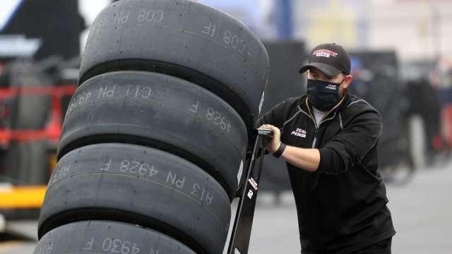 最新!美商務部對台灣等多國進口輪胎展開反傾銷調查 (圖片:AFP)