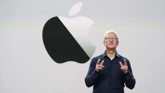 憂高價侵蝕需求 高盛維持蘋果「賣出」評級  (圖:AFP)