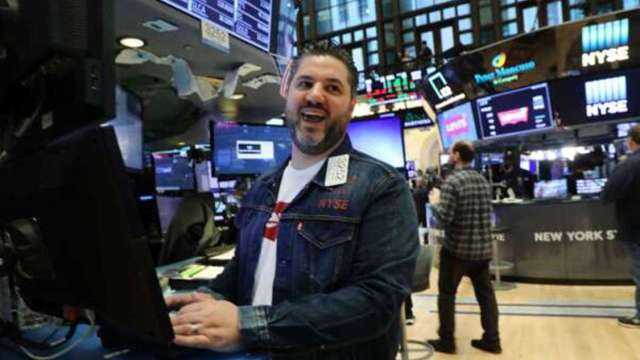 比FANNG還會漲!生技股ETF連八漲衝上新高 (圖:AFP)