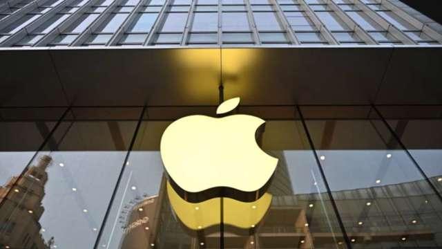 市場估蘋果中國5月手機銷售下滑 僅App Store營收逆勢增長(圖:AFP)