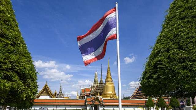 泰國5月份出口下跌22.5% 創2009年來最大跌幅   (圖片:AFP)