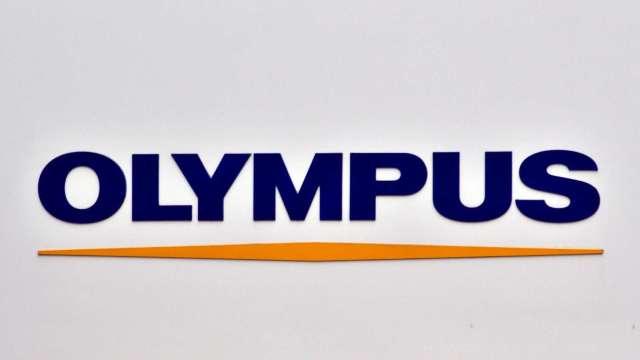 撐不下去!老牌光學廠Olympus分拆映像部門後賣出 (圖片:AFP)