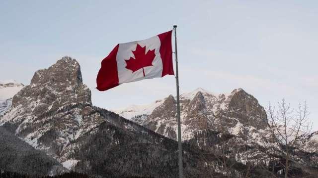 最高信評丟了!加拿大抗疫支出龐大 AAA評等遭摘除  (圖:AFP)