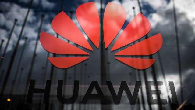 華為搶輸5G合約 新加坡最大電信商選擇諾基亞、愛立信(圖片:AFP)