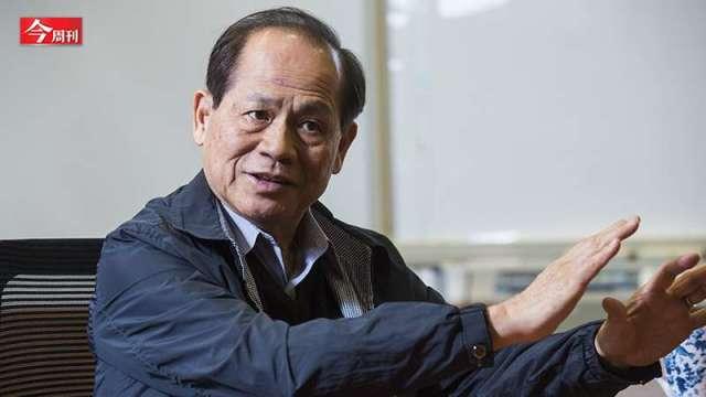 10年前的面板反壟斷案件,誠美材董事長何昭陽是過來人,他表示希望台灣企業都能夠了解反托拉斯法的特質、個案,不要再被此類案件纏身。(圖:今周刊提供)