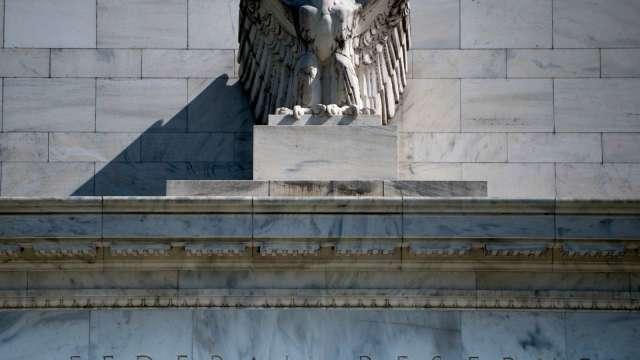 Fed官員:疫苗問世前 美經濟復甦威脅仍在(圖片:AFP)