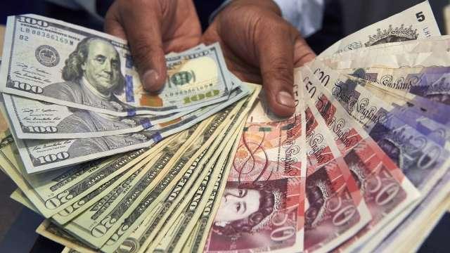 投機者對日圓、歐元看多意願增加 減少看跌美元布局(圖:AFP)