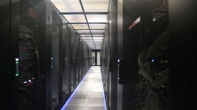 世芯今年以來受惠中國客戶 16 奈米 CPU 量產動能延續。(圖:AFP)