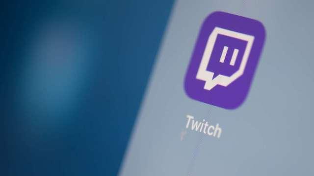 亞馬遜站隊?電競影視網站Twitch以「仇視行為」為由暫停川普頻道 (圖片:AFP)
