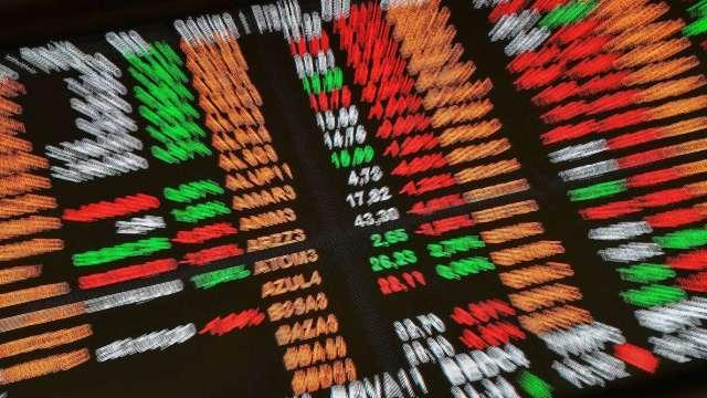 「鉅亨買基金」月銷量突破30億元。(圖:AFP)