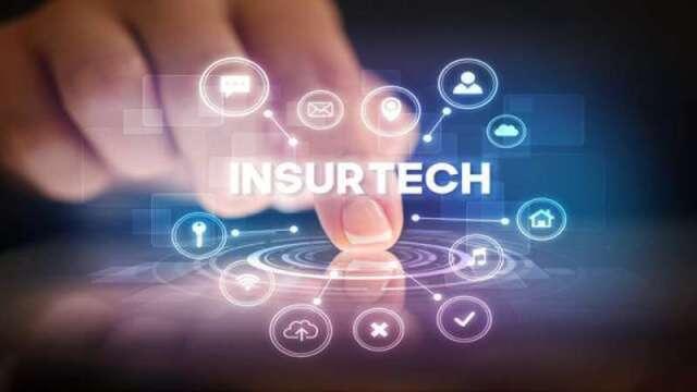 19家保險公司加入理賠聯盟鏈 7月啟動試辦。(圖:AFP)
