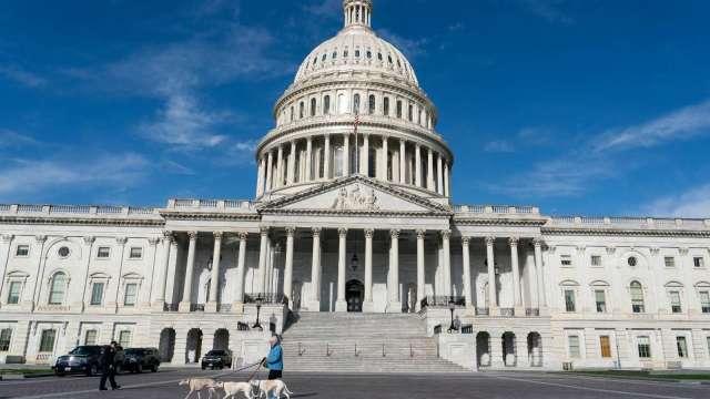 共和黨領袖:參議院將在7月推出新一輪經濟刺激法案(圖片:AFP)