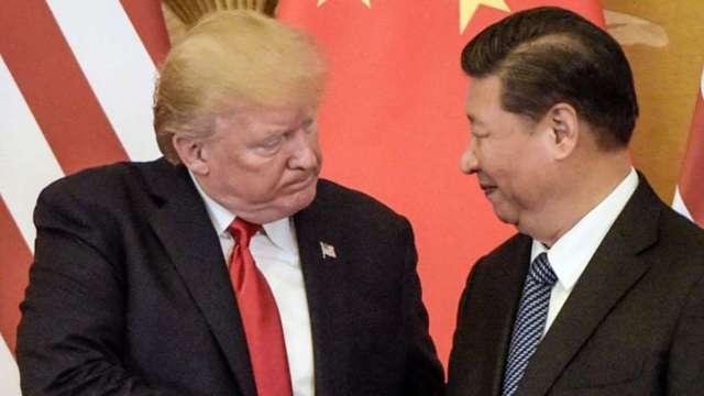 美宣布延長香港出口豁免許可 8/28前可繼續出口部分產品  (圖:AFP)