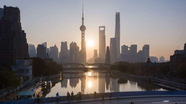 中國需求回升 經濟學家:亞洲製造業可能已熬過谷底(圖:AFP)