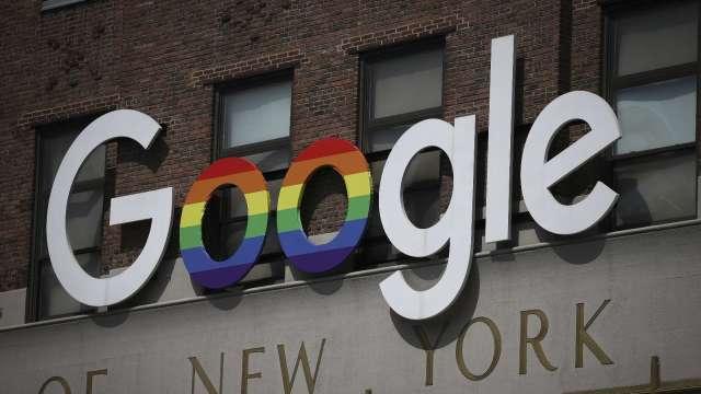 美確診病例數激增 谷歌推遲美國辦公室重啟(圖片:AFP)