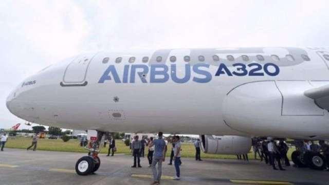 空中巴士啟動最大規模重組 將裁員1.5萬人 (圖片:AFP)