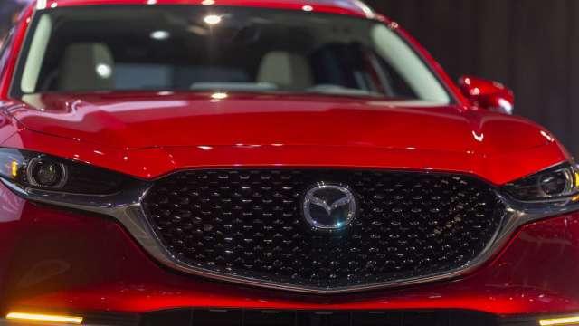 日本上月新車銷量創歷年6月新低 大減23% (圖片:AFP)