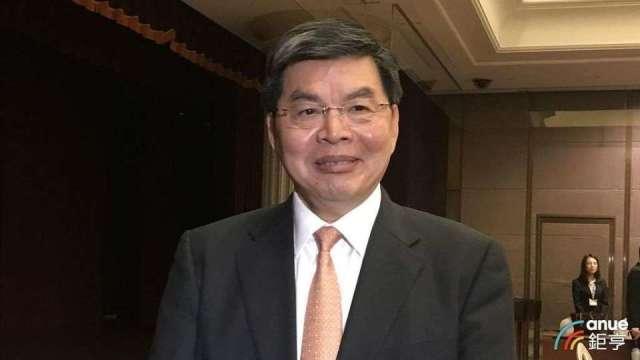 李長庚:亞洲金融風暴錯失機會 三大原因看好台灣金融整併時機到來。(鉅亨網資料照)