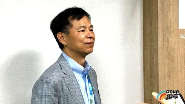 廣明總經理何世池因個人因素辭任總座。(鉅亨網資料照)