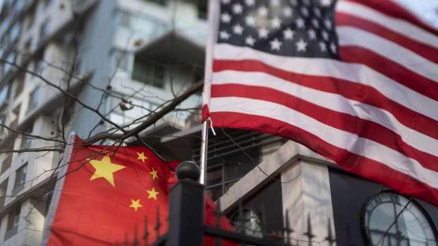 美國會諮詢機構:美企的中國投資 威脅美國競爭力及科技地位(圖:AFP)