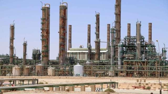 高盛:石油需求預期將在2022年恢復至疫情前水平(圖片:AFP)
