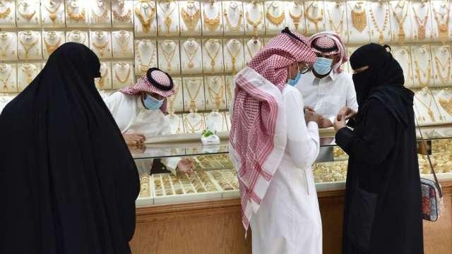 沙烏地7月上調增值稅至15% 預計將重擊下半年消費及復甦(圖:AFP)