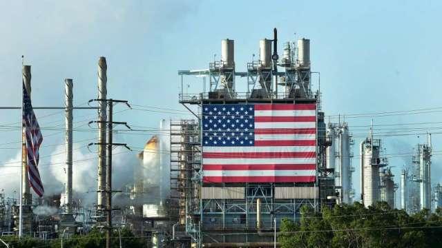 收支無法平衡 油價40美元也救不了頁岩油業者(圖:AFP)