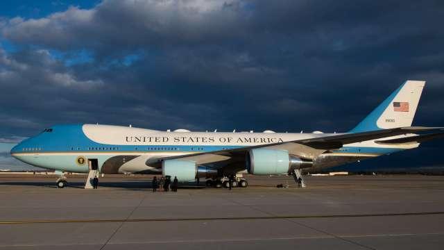 彭博:波音747生產 在2年後畫下句點 (圖片:AFP)
