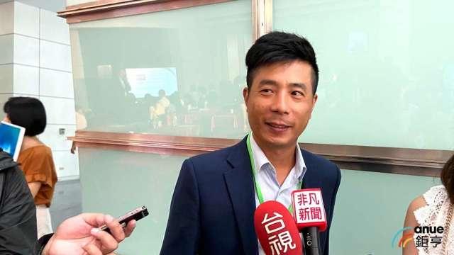 浩鑫總經理鄭瑋勳。(鉅亨網資料照)