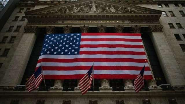 讓中國企業由美國市場下市?智庫:此舉將徒勞無功(圖:AFP)
