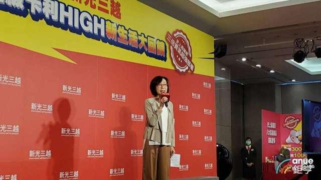 新光三越「超級卡利 HIGH」年中慶活動將登場。(圖:新光三越提供)
