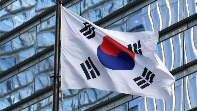 受疫情衝擊 南韓5月份遊客人數大跌99.5%(圖片:AFP)