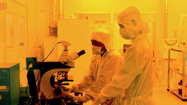 美FDA前局長示警:各州檢測量不足、抗疫能力受阻!(圖片:AFP)