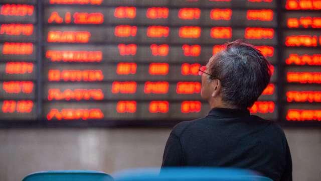 陸股史詩般大漲5.7%後 可能不會重演2015經驗  (圖片:AFP)