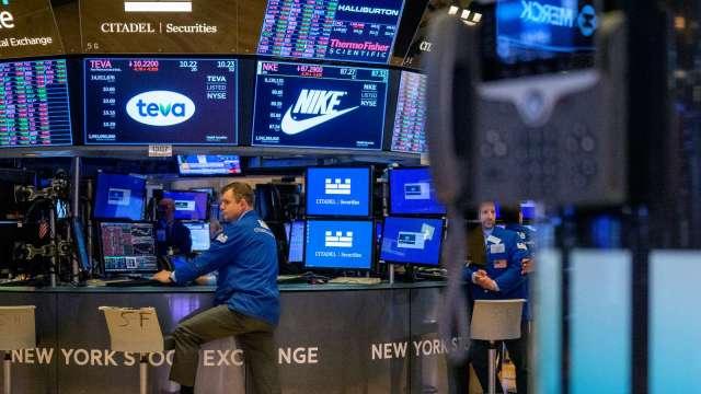 〈美股盤後〉美正式退出世衛 重啟計畫舉步蹣跚 標普連五漲止步 (圖片:AFP)