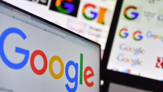 Needham:搜尋廣告營收乏力恐拖累Google Q2營收預期 (圖:AFP)