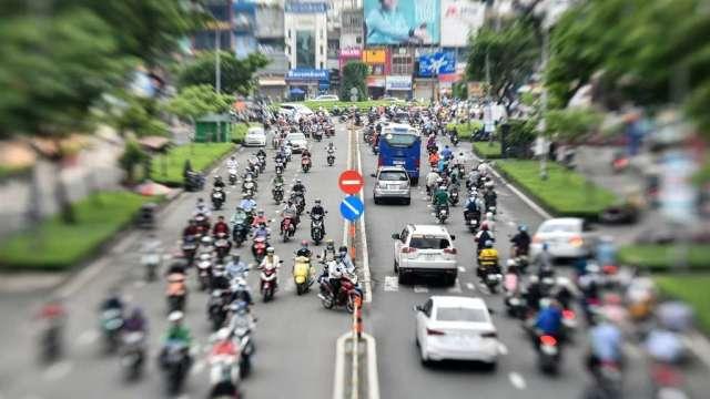 瑞銀:越南經濟前景佳 有望成為亞洲一大亮點(圖:AFP)