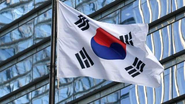 KIEP:南韓半導體在中國的競爭力正在減弱    (圖片:AFP)