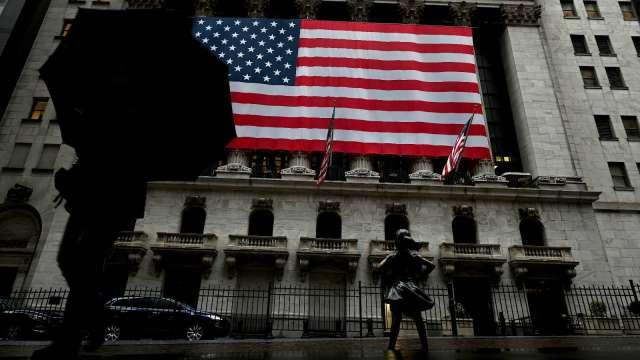 知名對沖基金操盤手:新冠疫情提供千載難逢的投資機會。(圖片:AFP)