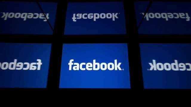 不沉默了?臉書刪除共和黨黨工Stone相關假訊息發佈帳號(圖片:AFP)