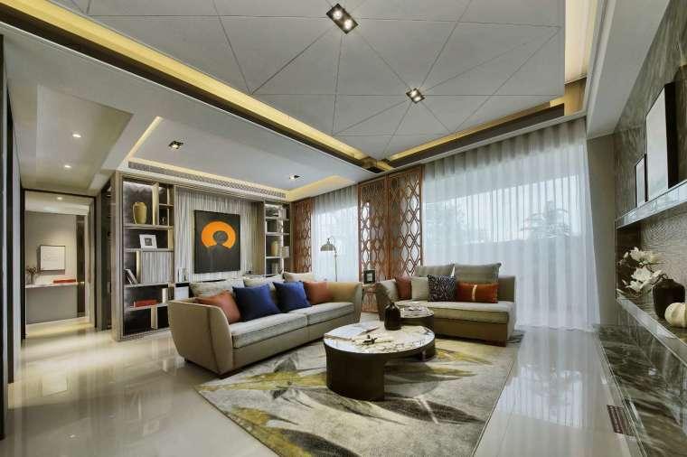 「富宇哈佛苑」3房、4房戶型全部都是邊間,自然採光通風、衛浴開窗,提供最舒適生活感,滿足多元化的生活品味。