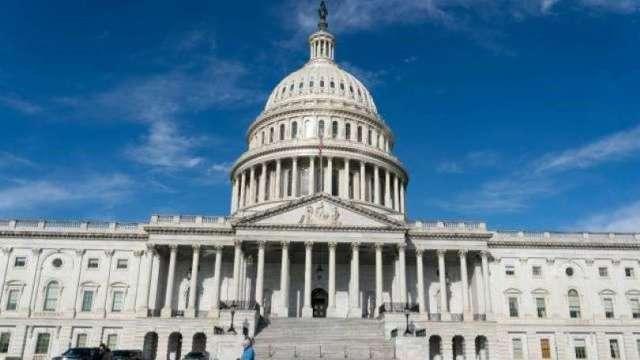 美國6月預算赤字高達8630億美元 逼近2019全年赤字(圖:AFP)