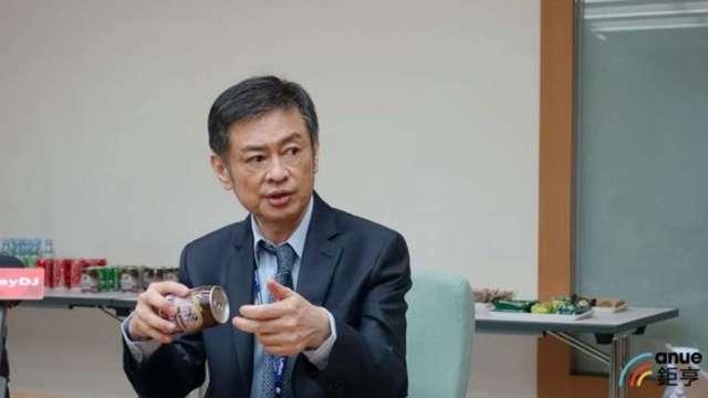 光學元件大廠大立光執行長林恩平今 (9) 日主持線上法說會。(鉅亨網資料照)