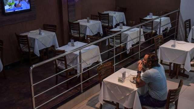 大型連鎖餐廳加速復甦!美銀:達登、奇波雷可望受益(圖片:AFP)