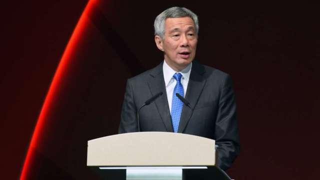 新加坡大選揭曉 執政黨勝選但領先幅度史上最小 反對黨異軍突起 (圖:AFP)