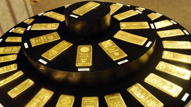 投機者連4週加碼看漲黃金 減日圓、原油多頭(圖:AFP)