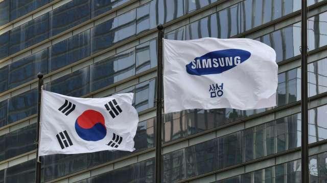電腦、週邊需求力道增強 南韓6月份ICT出口出現改善 (圖片:AFP)