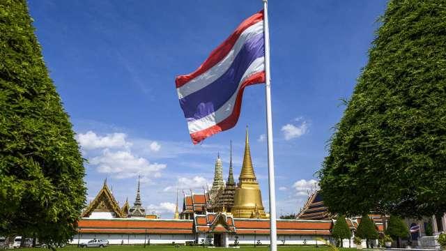 泰國旅遊協會:泰國下半年近三分之一旅遊業恐將「永久倒閉」(圖片:AFP)